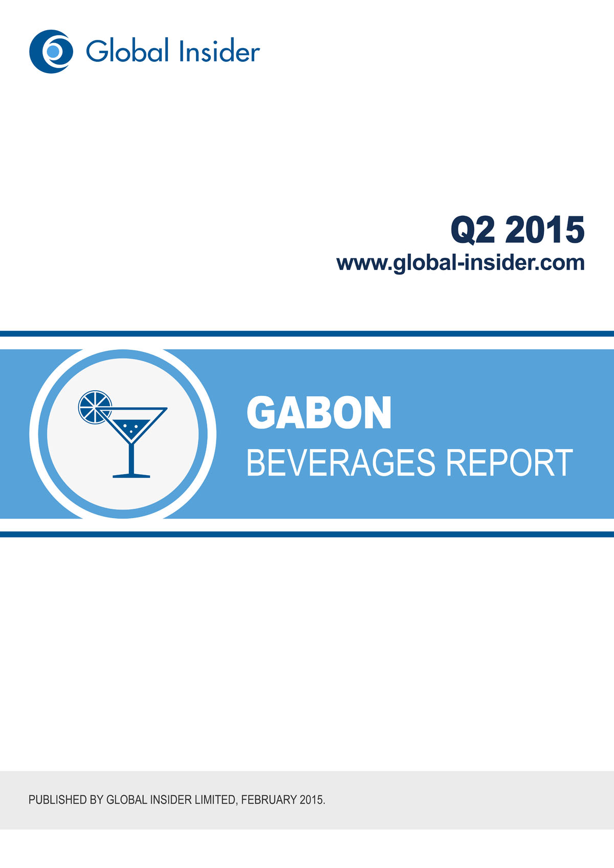 Gabon Beverages Report